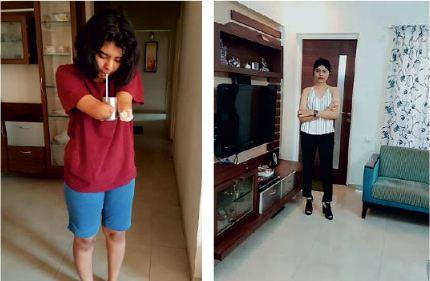 Shreya Siddanagowder – Asia's first bilateral above elbow hand transplant recipient