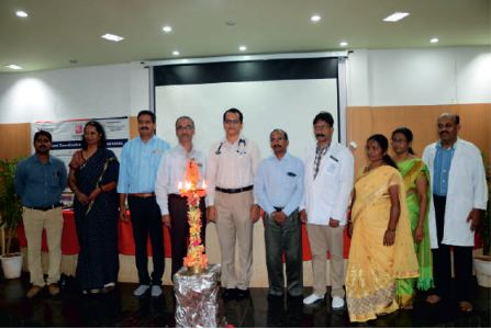 One Week Transplant Coordinators' Training Programme held in Hubballi, Karnataka