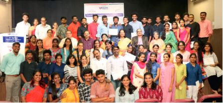10th One Month Transplant Coordinators' Training Programme held in Chennai