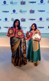 "MOHAN Foundation's organ donation awareness campaign titled ""Life Before Ashes"" sweeps the IAA Olive Crown Awards 2019 with three Golds and a Silver"