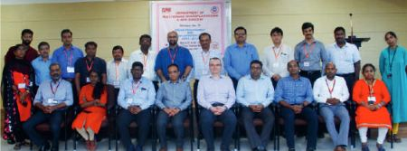 Organ Procurement and Transplantation Course (OPAT 2019) held in Coimbatore